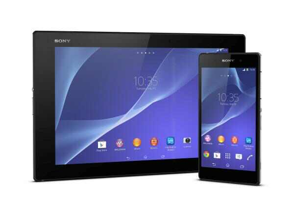Android 4.4.4 rollout for Xperia Z2 and Z2 tablet begins bringing with it PS4 Remote Play and more