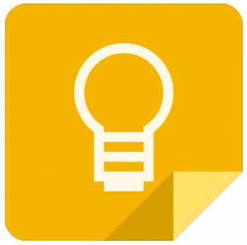 Google Keep gets updated  – adds map view to location reminder interface
