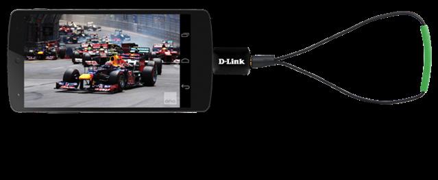 D-Link DWM-T100