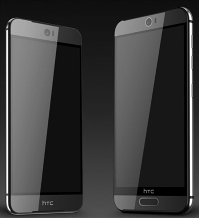 Are we finally seeing what the HTC One (M9) Hima might look like?