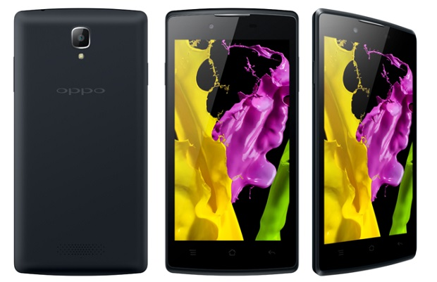 Oppo becomes the latest company to violate GPLv2 with the Neo 5