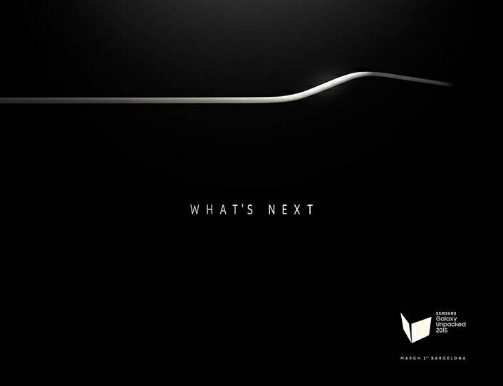 Samsung MWC 2015