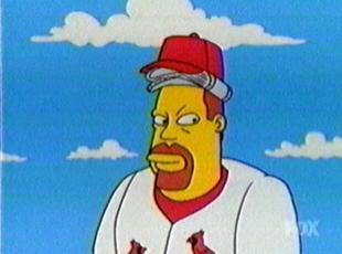 Simpsons - TinFoil hat