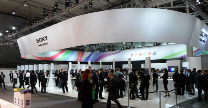 Update: Sony confirms a press conference at MWC; rumour sites have it wrong.