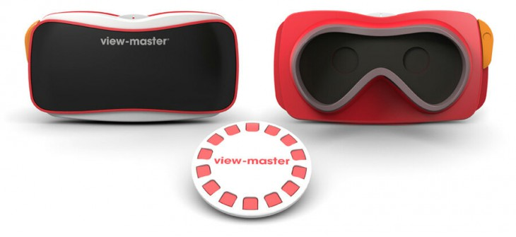 ViewMaster Cardboard