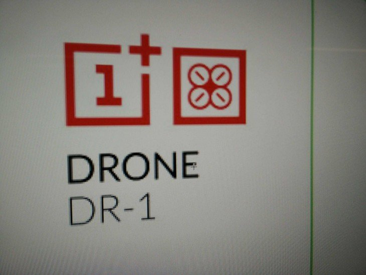 OnePlus Hints at Drone Announcement