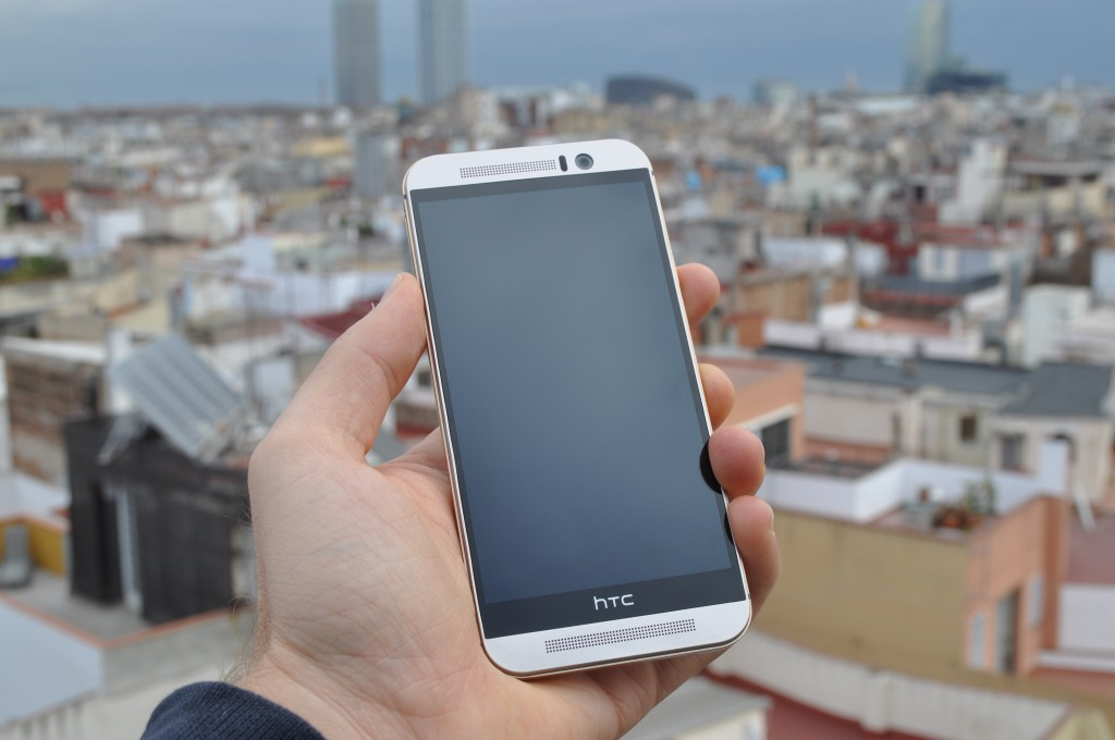 HTC One M9: Australian availability