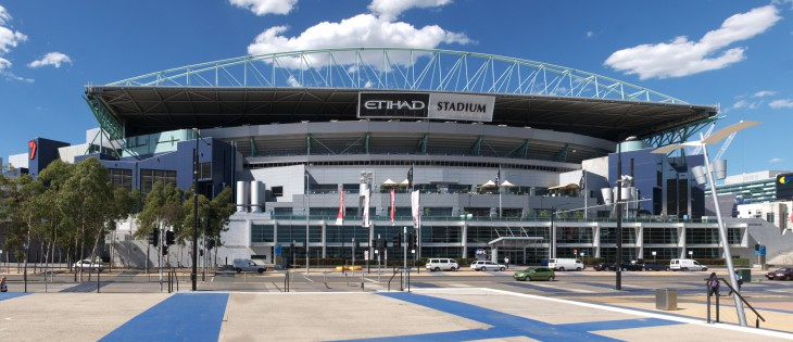 Telstra announces new connectivity arrangement with Etihad stadium to supply WiFi and IPTV services
