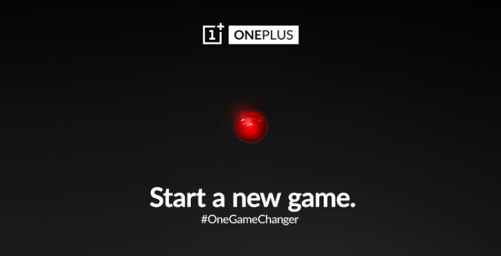 OnePlus Game Changer