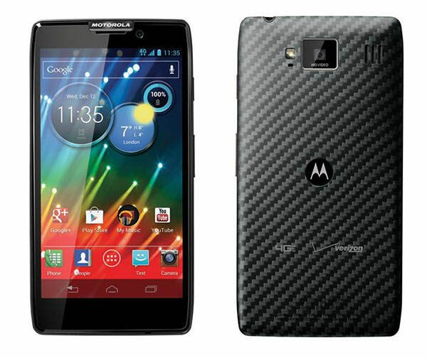 Telstra Motorola Razr HD owners your KitKat update is available – Razr M owners, not so fast.