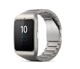 Stainless Steel Sony Smartwatch 3 to arrive in Australia this month