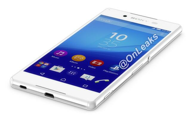 Sony Xperia Z4 purportedly appears on GFXBench as well