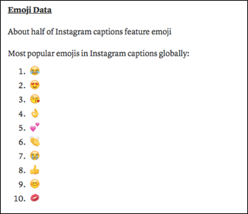Instagram adds three new filters and Emoji hashtag support ...