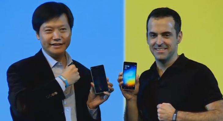 XiaomiMi4i