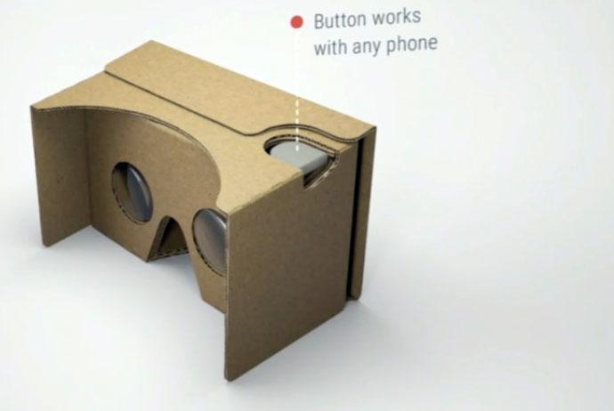 Cardboard 2.0