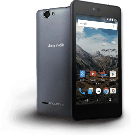 AndroidOnePhone