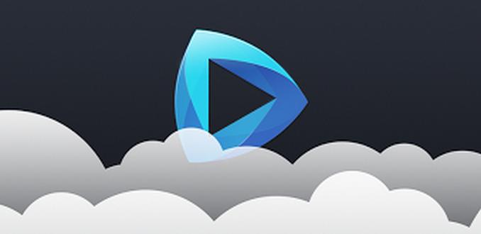 Cloud Player Header
