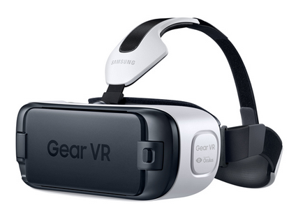 Gear VR for S6