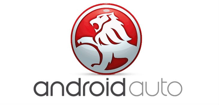 Holden - Android Auto