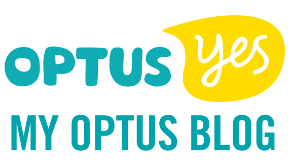 My Optus Blog