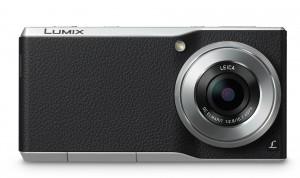 Panasonic Lumix DMC-CM1
