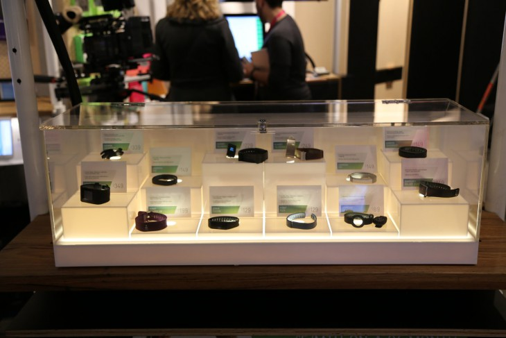 Telstra doubles down on wearables with a dedicated range