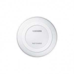 Wireless Charger_white