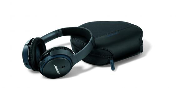 Bose Soundlink Around-Ear Headphones II