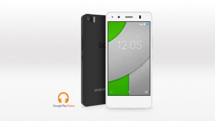 Android One - Espana