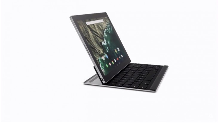Rumour: Google's upcoming premium Pixel C tablet to launch next week