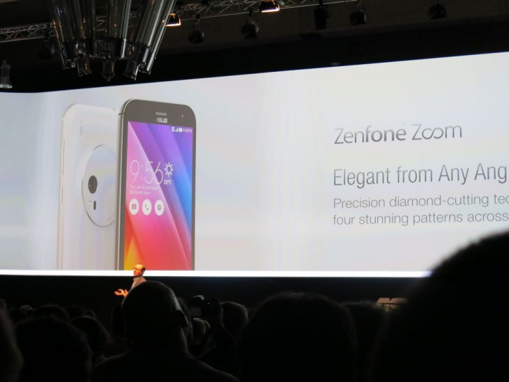 Zenfone Zoom Hero