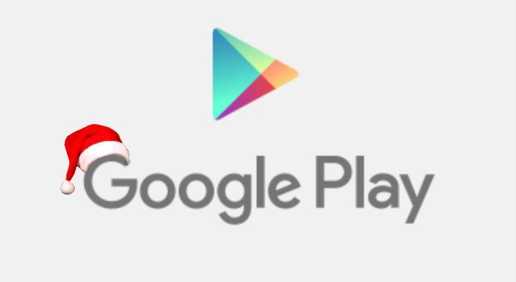 Google-Play-Logo - Christmas