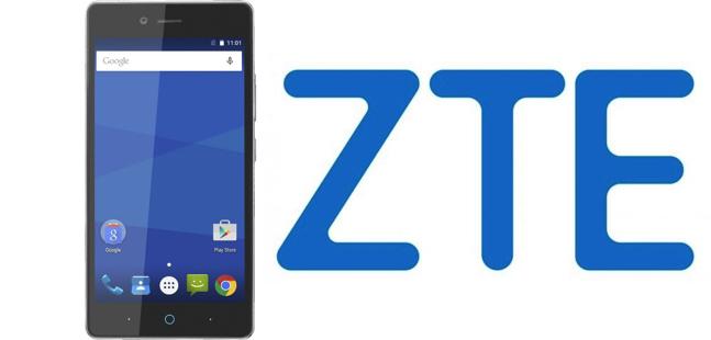 ZTE Blade V2 Banner Header