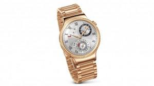 huawei gold watch 2