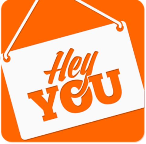 Hey You