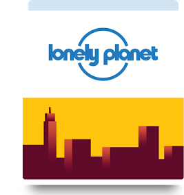 Lonely Planet brings their Guides app to Google Play with 37 free guides for popular travel destinations