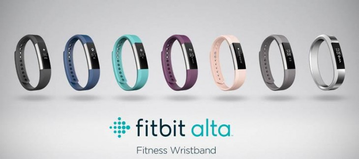 Fitbit introduces a more fashion focused fitness tracker