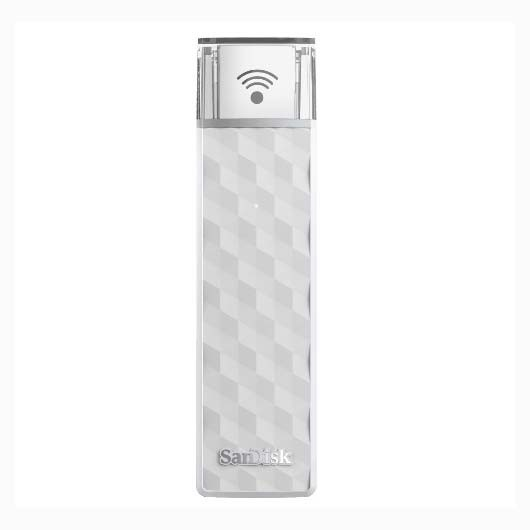 Sandisk Wireless Connect - 200GB