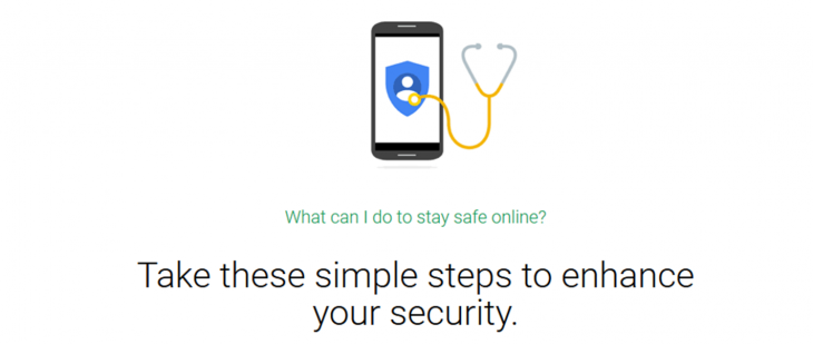 Security check up 2016 header 2