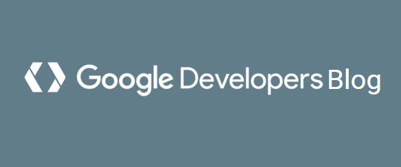 Google Developers Blog