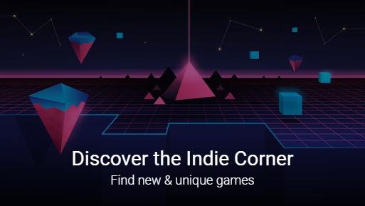 Indie Corner