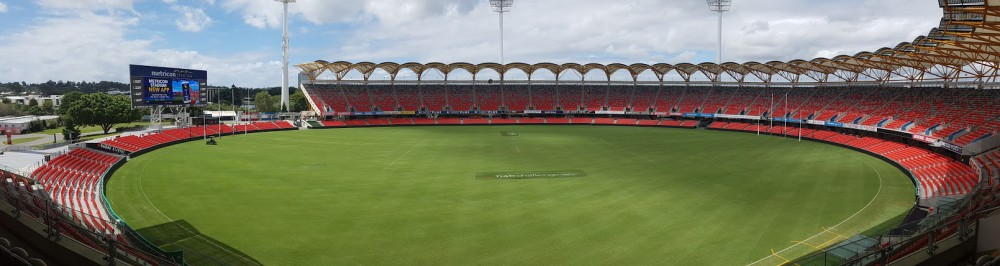 huawei gold coast stadium wifi