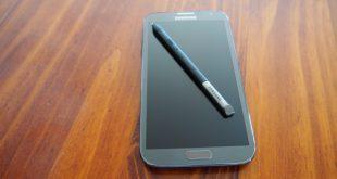 Samsung Galaxy Note II