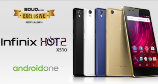 Google's Android One Infinix Hot 2 handset heads to the United Arab Emirates for cheap