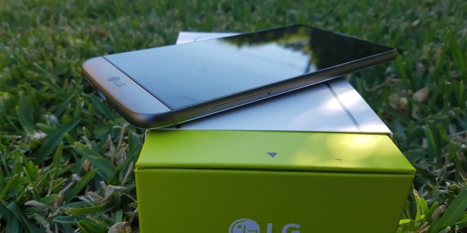 Rollout of Android 7.0 Nougat to LG G5 commences in Australia