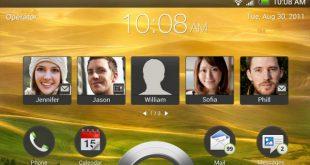 HTC Endeavour SS