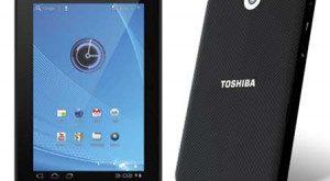 Toshiba Thrive 7-inch