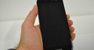 HTC 10 - Header