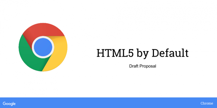 html5-by-default