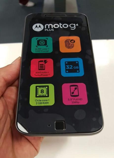 moto-g4plus